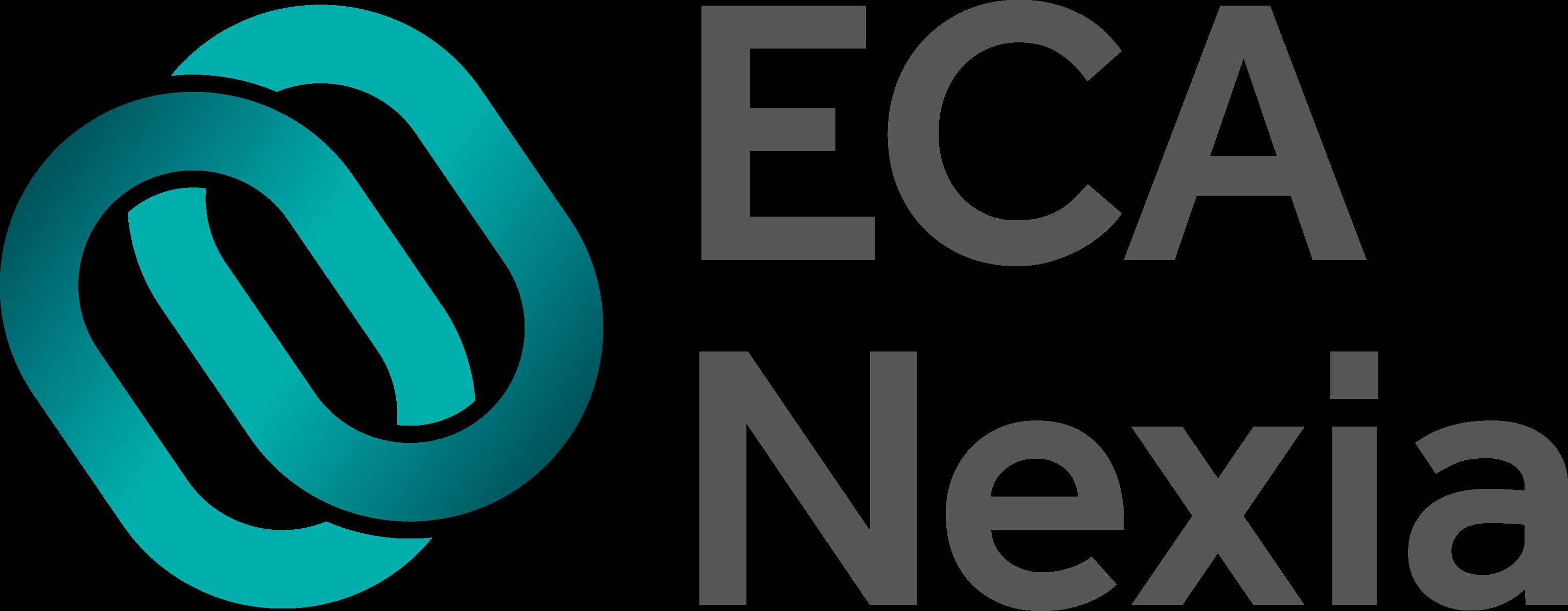 ECA Nexia New logo
